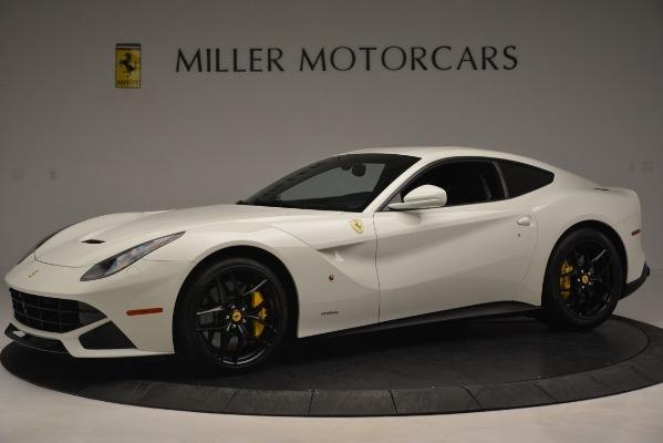 Used 2015 Ferrari F12 Berlinetta for sale $249,900 at Alfa Romeo of Greenwich in Greenwich CT 06830 2