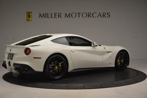 Used 2015 Ferrari F12 Berlinetta for sale $239,900 at Alfa Romeo of Greenwich in Greenwich CT 06830 8