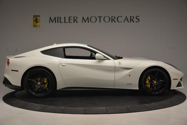 Used 2015 Ferrari F12 Berlinetta for sale $249,900 at Alfa Romeo of Greenwich in Greenwich CT 06830 9