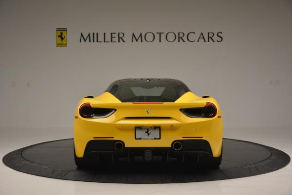 Used 2016 Ferrari 488 GTB for sale Sold at Alfa Romeo of Greenwich in Greenwich CT 06830 6