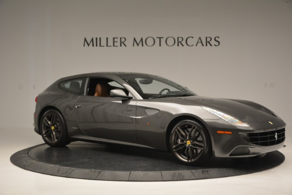 Used 2014 Ferrari FF Base for sale Call for price at Alfa Romeo of Greenwich in Greenwich CT 06830 10