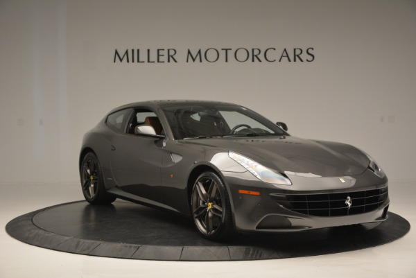 Used 2014 Ferrari FF Base for sale Call for price at Alfa Romeo of Greenwich in Greenwich CT 06830 11