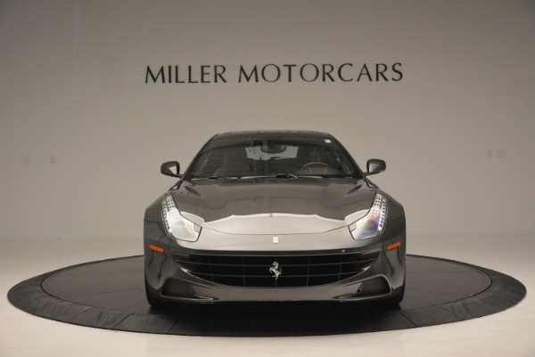 Used 2014 Ferrari FF Base for sale Call for price at Alfa Romeo of Greenwich in Greenwich CT 06830 12