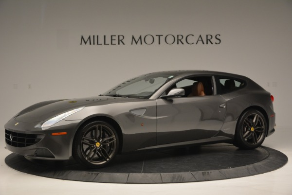 Used 2014 Ferrari FF Base for sale Call for price at Alfa Romeo of Greenwich in Greenwich CT 06830 2