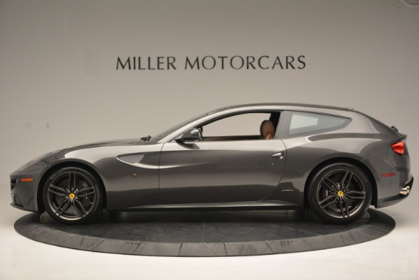 Used 2014 Ferrari FF Base for sale Call for price at Alfa Romeo of Greenwich in Greenwich CT 06830 3