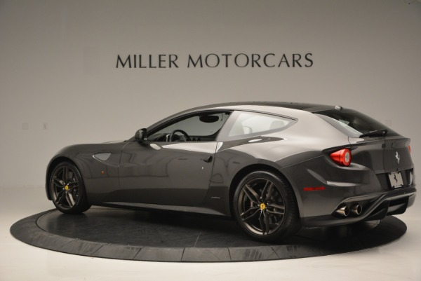 Used 2014 Ferrari FF Base for sale Call for price at Alfa Romeo of Greenwich in Greenwich CT 06830 4