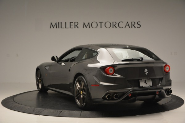 Used 2014 Ferrari FF Base for sale Call for price at Alfa Romeo of Greenwich in Greenwich CT 06830 5
