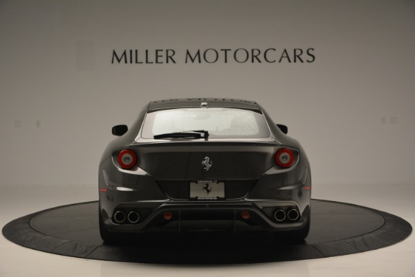 Used 2014 Ferrari FF Base for sale Call for price at Alfa Romeo of Greenwich in Greenwich CT 06830 6