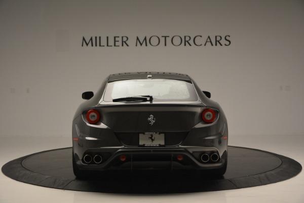 Used 2014 Ferrari FF for sale Sold at Alfa Romeo of Greenwich in Greenwich CT 06830 6