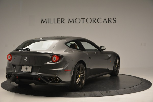 Used 2014 Ferrari FF Base for sale Call for price at Alfa Romeo of Greenwich in Greenwich CT 06830 7