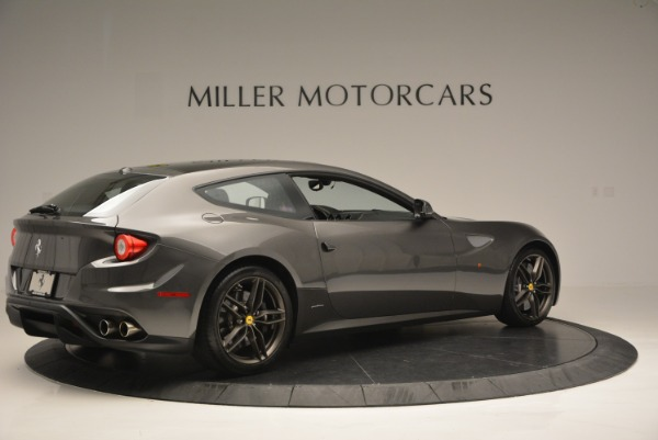 Used 2014 Ferrari FF Base for sale Call for price at Alfa Romeo of Greenwich in Greenwich CT 06830 8