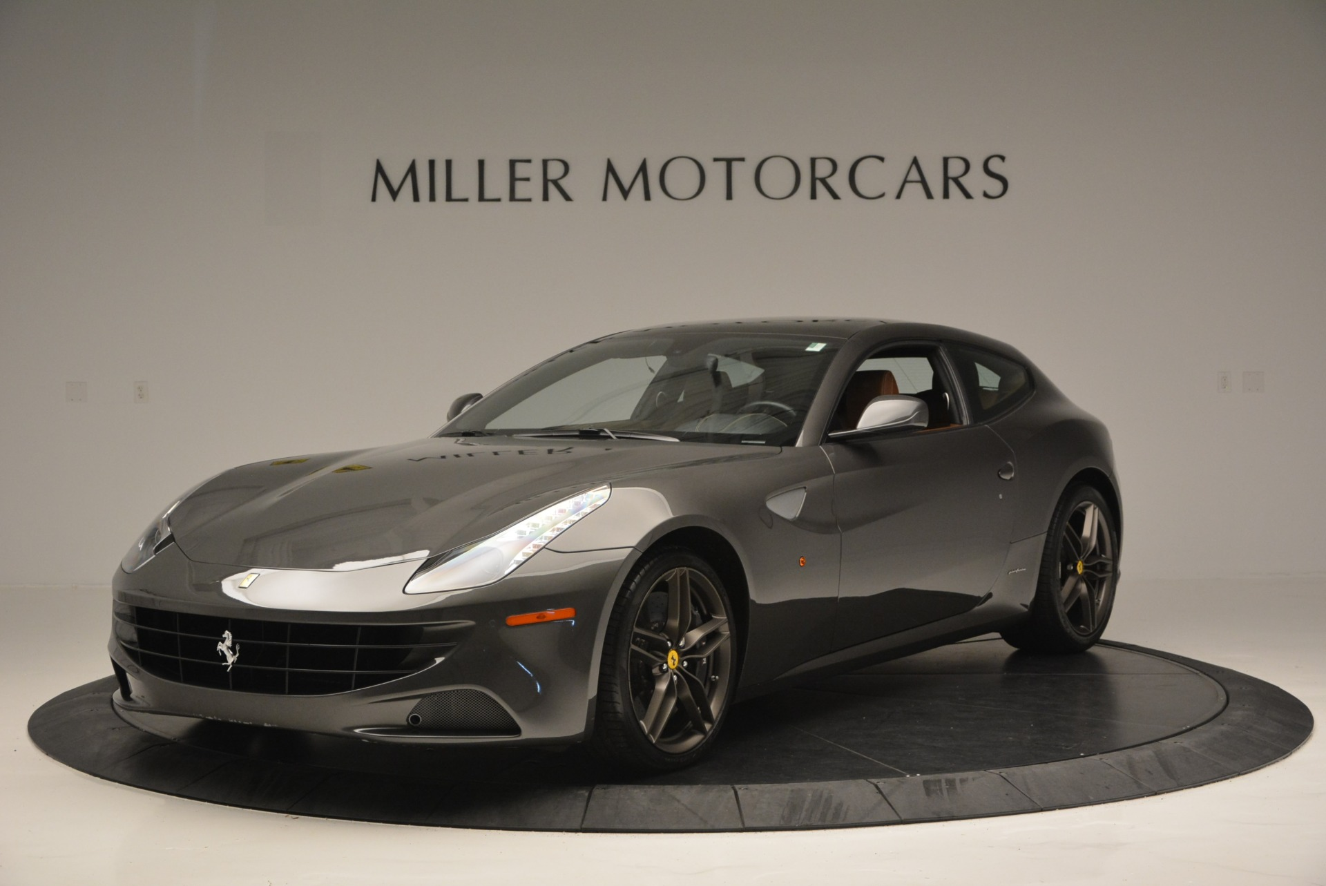 Used 2014 Ferrari FF Base for sale Call for price at Alfa Romeo of Greenwich in Greenwich CT 06830 1