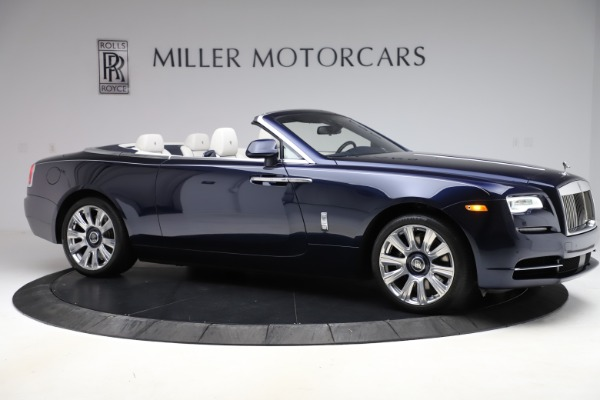 Used 2016 Rolls-Royce Dawn for sale $243,900 at Alfa Romeo of Greenwich in Greenwich CT 06830 11