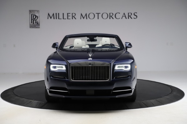 Used 2016 Rolls-Royce Dawn for sale $243,900 at Alfa Romeo of Greenwich in Greenwich CT 06830 2