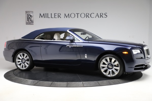 Used 2016 Rolls-Royce Dawn for sale $243,900 at Alfa Romeo of Greenwich in Greenwich CT 06830 23