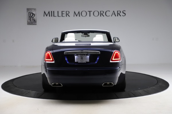 Used 2016 Rolls-Royce Dawn for sale $243,900 at Alfa Romeo of Greenwich in Greenwich CT 06830 7