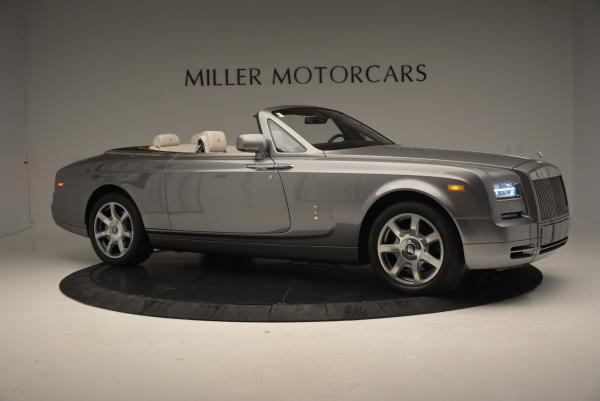 Used 2015 Rolls-Royce Phantom Drophead Coupe for sale Sold at Alfa Romeo of Greenwich in Greenwich CT 06830 10