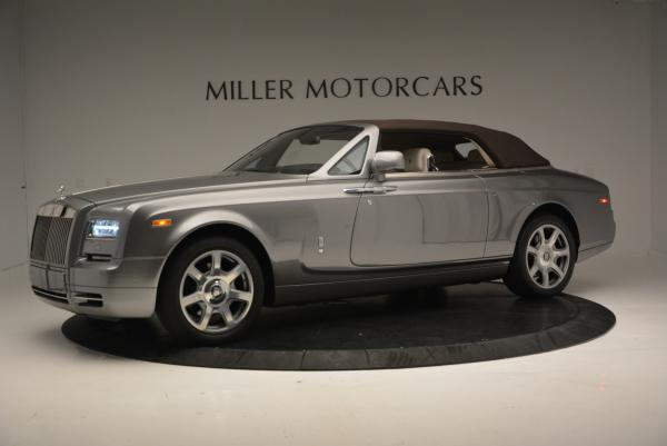 Used 2015 Rolls-Royce Phantom Drophead Coupe for sale Sold at Alfa Romeo of Greenwich in Greenwich CT 06830 15
