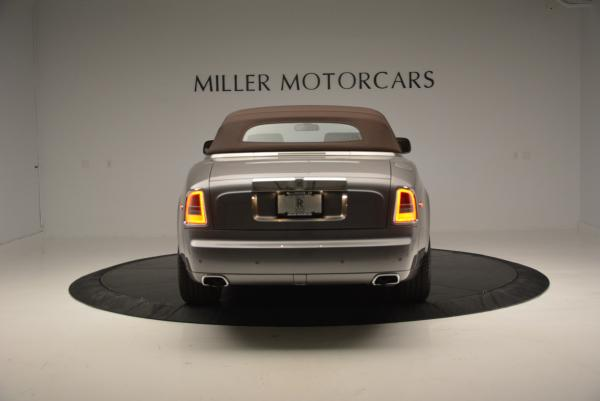 Used 2015 Rolls-Royce Phantom Drophead Coupe for sale Sold at Alfa Romeo of Greenwich in Greenwich CT 06830 19