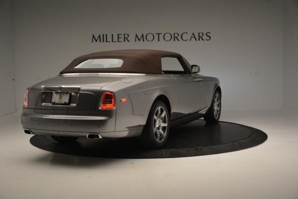 Used 2015 Rolls-Royce Phantom Drophead Coupe for sale Sold at Alfa Romeo of Greenwich in Greenwich CT 06830 20