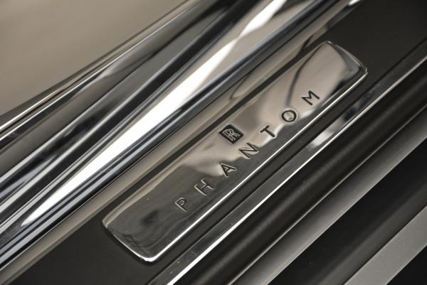 Used 2015 Rolls-Royce Phantom Drophead Coupe for sale Sold at Alfa Romeo of Greenwich in Greenwich CT 06830 27