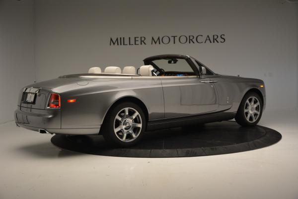 Used 2015 Rolls-Royce Phantom Drophead Coupe for sale Sold at Alfa Romeo of Greenwich in Greenwich CT 06830 8