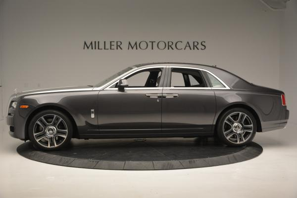 Used 2016 Rolls-Royce Ghost for sale Sold at Alfa Romeo of Greenwich in Greenwich CT 06830 2
