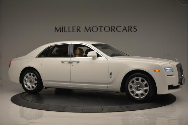 Used 2013 Rolls-Royce Ghost for sale Sold at Alfa Romeo of Greenwich in Greenwich CT 06830 10