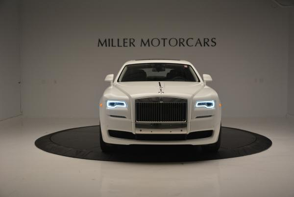 Used 2017 Rolls-Royce Ghost for sale Sold at Alfa Romeo of Greenwich in Greenwich CT 06830 12