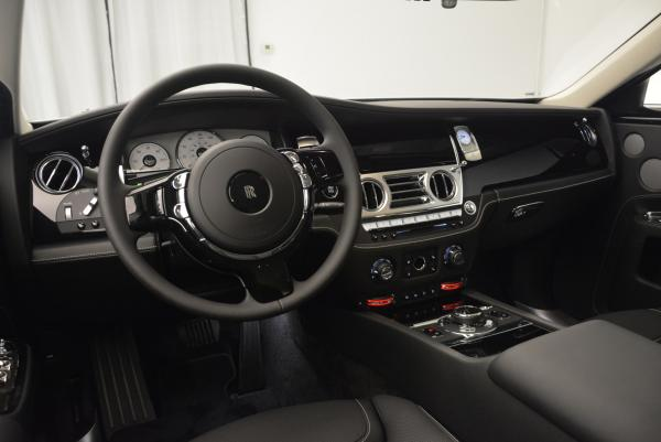 Used 2017 Rolls-Royce Ghost for sale Sold at Alfa Romeo of Greenwich in Greenwich CT 06830 20