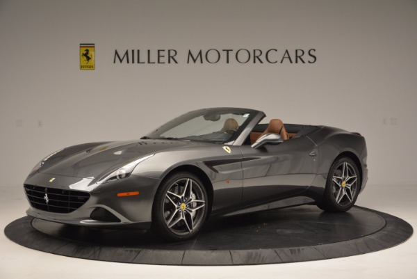 Used 2015 Ferrari California T for sale Sold at Alfa Romeo of Greenwich in Greenwich CT 06830 2