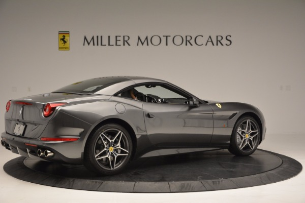 Used 2015 Ferrari California T for sale Sold at Alfa Romeo of Greenwich in Greenwich CT 06830 20