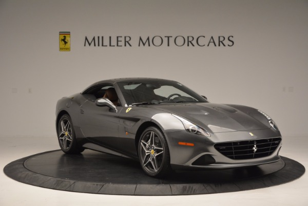 Used 2015 Ferrari California T for sale Sold at Alfa Romeo of Greenwich in Greenwich CT 06830 23