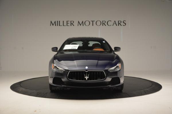 New 2017 Maserati Ghibli S Q4 for sale Sold at Alfa Romeo of Greenwich in Greenwich CT 06830 12