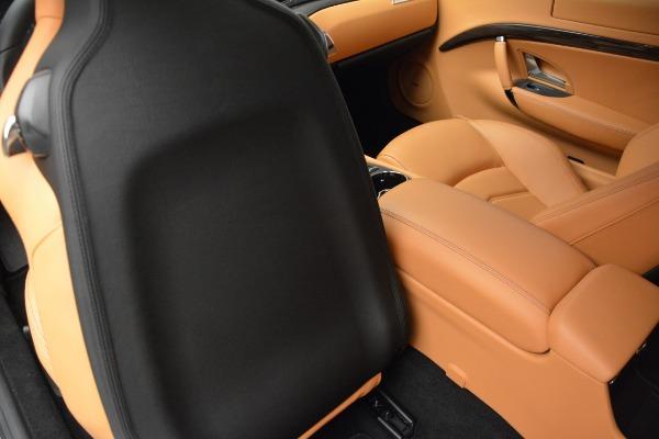 New 2017 Maserati GranTurismo Sport for sale Sold at Alfa Romeo of Greenwich in Greenwich CT 06830 16
