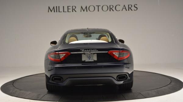 Used 2017 Maserati GranTurismo Sport for sale $74,900 at Alfa Romeo of Greenwich in Greenwich CT 06830 6