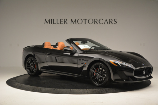 New 2017 Maserati GranTurismo MC for sale Sold at Alfa Romeo of Greenwich in Greenwich CT 06830 10