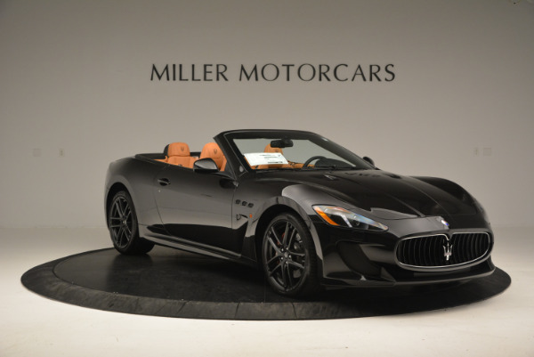 New 2017 Maserati GranTurismo MC for sale Sold at Alfa Romeo of Greenwich in Greenwich CT 06830 11