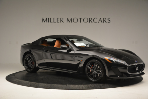 New 2017 Maserati GranTurismo MC for sale Sold at Alfa Romeo of Greenwich in Greenwich CT 06830 18