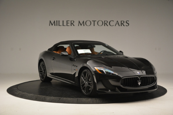 New 2017 Maserati GranTurismo MC for sale Sold at Alfa Romeo of Greenwich in Greenwich CT 06830 19