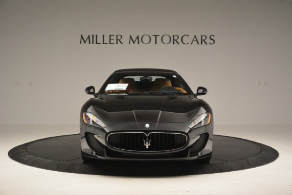 New 2017 Maserati GranTurismo MC for sale Sold at Alfa Romeo of Greenwich in Greenwich CT 06830 20