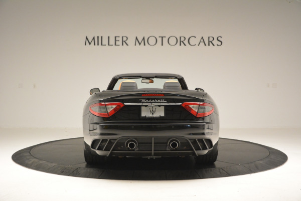New 2017 Maserati GranTurismo MC for sale Sold at Alfa Romeo of Greenwich in Greenwich CT 06830 6