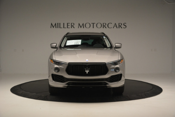 New 2017 Maserati Levante for sale Sold at Alfa Romeo of Greenwich in Greenwich CT 06830 12