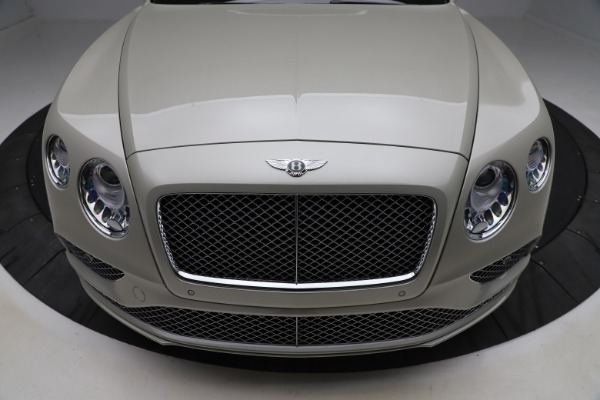 Used 2016 Bentley Continental GTC Speed for sale Sold at Alfa Romeo of Greenwich in Greenwich CT 06830 22