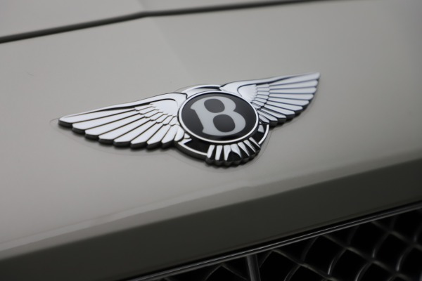 Used 2016 Bentley Continental GTC Speed for sale Sold at Alfa Romeo of Greenwich in Greenwich CT 06830 23