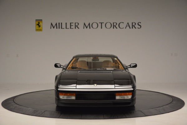 Used 1989 Ferrari Testarossa for sale Sold at Alfa Romeo of Greenwich in Greenwich CT 06830 12
