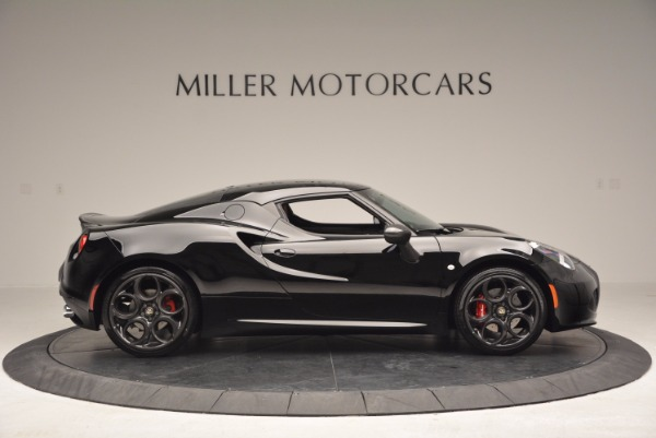 New 2016 Alfa Romeo 4C for sale Sold at Alfa Romeo of Greenwich in Greenwich CT 06830 9