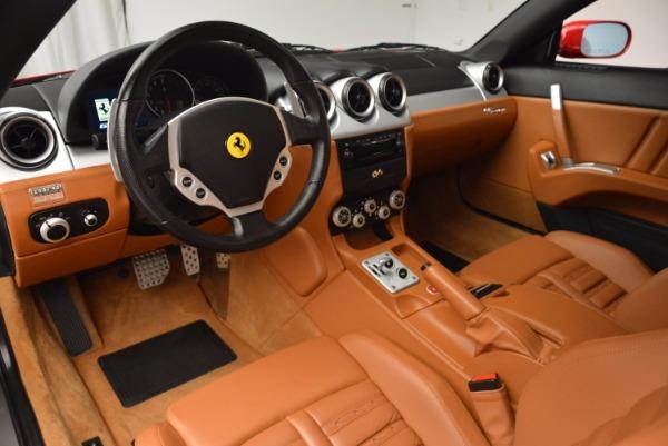 Used 2005 Ferrari 612 Scaglietti for sale Sold at Alfa Romeo of Greenwich in Greenwich CT 06830 13