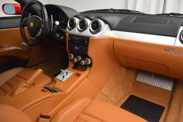 Used 2005 Ferrari 612 Scaglietti for sale Sold at Alfa Romeo of Greenwich in Greenwich CT 06830 18