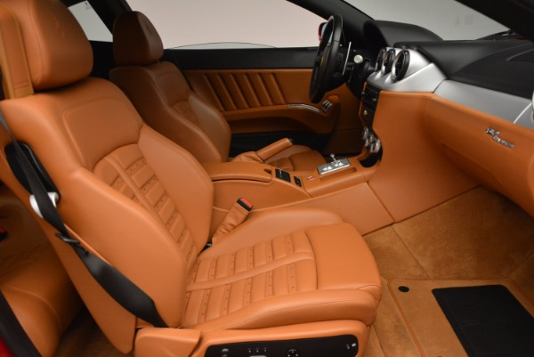 Used 2005 Ferrari 612 Scaglietti for sale Sold at Alfa Romeo of Greenwich in Greenwich CT 06830 19